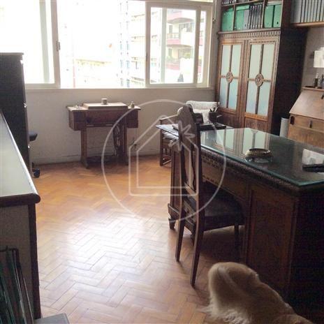Apartamento à venda com 5 dormitórios em Copacabana, Rio de janeiro cod:267685 - Foto 12