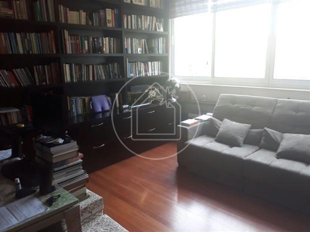 Apartamento à venda com 4 dormitórios em Ipanema, Rio de janeiro cod:815916 - Foto 3