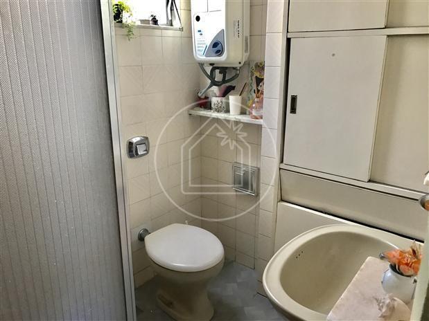 Apartamento à venda com 3 dormitórios em Copacabana, Rio de janeiro cod:791164 - Foto 10