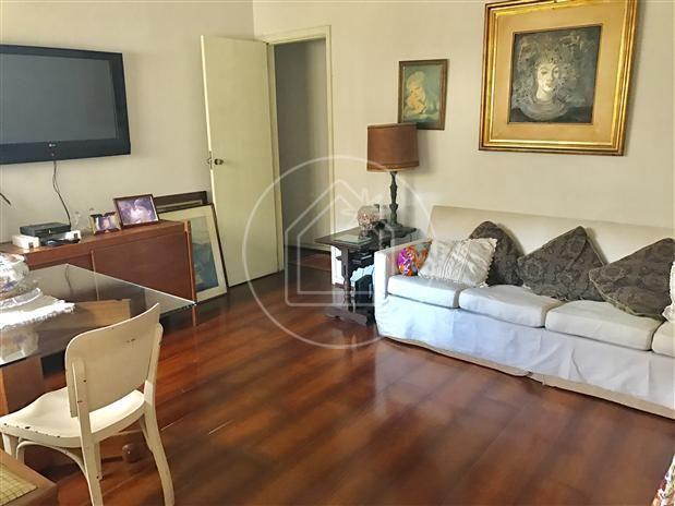 Apartamento à venda com 3 dormitórios em Copacabana, Rio de janeiro cod:791164 - Foto 2
