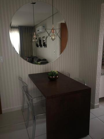 Apartamento unique mobiliado/1 QUARTO - Foto 3