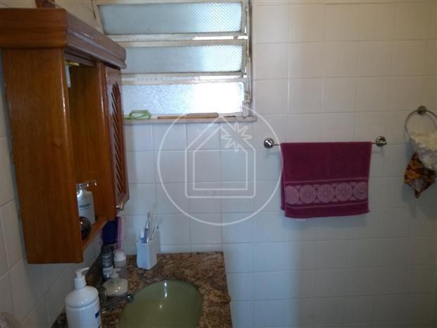 Apartamento à venda com 2 dormitórios em Tauá, Rio de janeiro cod:838368 - Foto 11