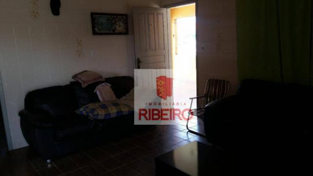 Casa em Alvenaria em Balneário Arroio do Silva - Foto 5