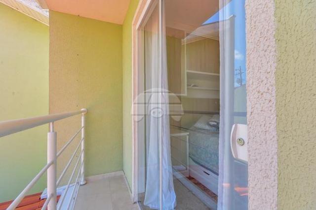 Casa de condomínio à venda com 3 dormitórios em Bairro alto, Curitiba cod:144090 - Foto 13