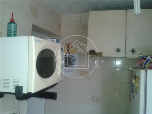 Apartamento à venda com 2 dormitórios em Cidade de deus, Rio de janeiro cod:742828 - Foto 4
