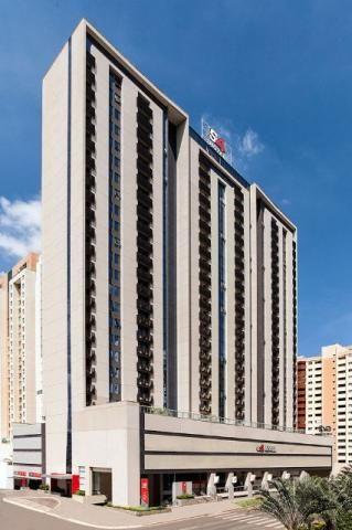 Smart 4 Hotel - FLAT - 145.000 - quitado