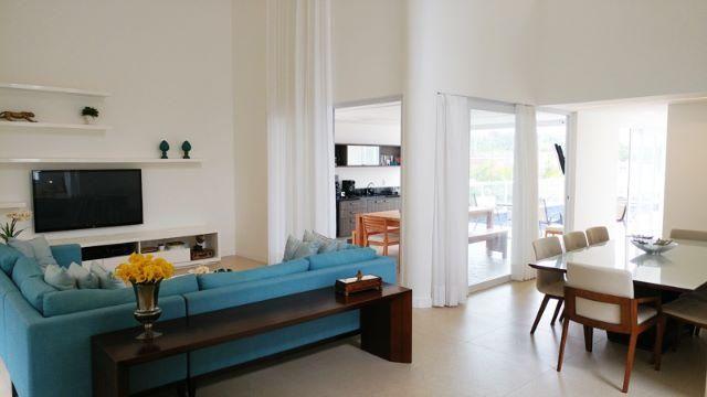 Casa 4 suítes, cond. Alphaville 2 Paralela, Salvador, Bahia - Foto 2