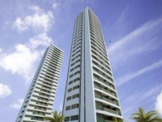 Apartamento 3 quartos para locação no Life Lagoa Nova. 87M2