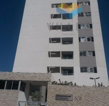 Ed. Sorrento Apartamento residencial à venda, Gruta de Lourdes, Maceió.