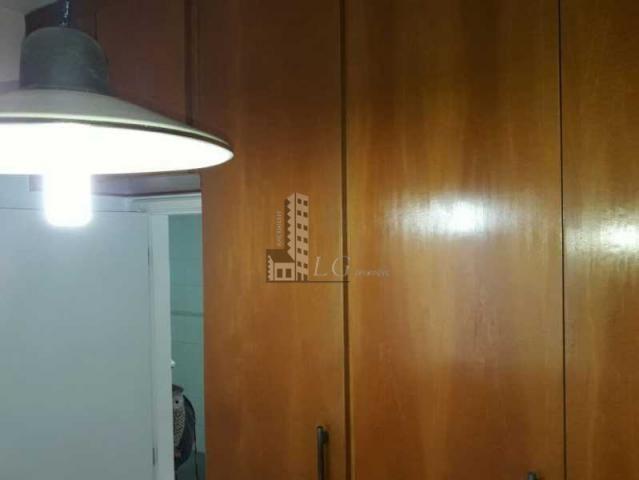 Apartamento à venda com 3 dormitórios em Vila da penha, Rio de janeiro cod:32117 - Foto 5