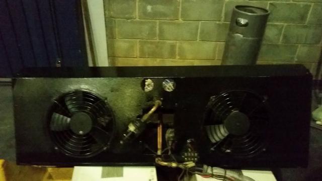 Ar Condicionado Para Micro Onibus