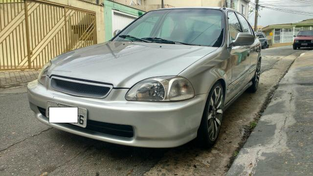 Good Honda Civic 98 Impecável