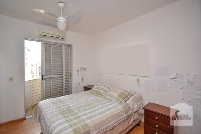 Apartamento à venda com 3 dormitórios em Nova granada, Belo horizonte cod:239971 - Foto 12
