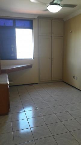 Apartamento com 03 quartos próximo shopping rio mar papicu - Foto 12