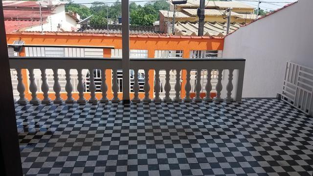 Alugo ótima casa para morar no bairro Raimundo Melo - Foto 19