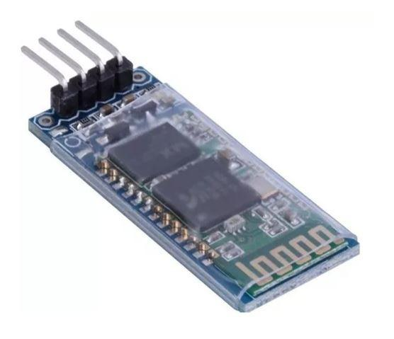 COD-AM68 Módulo Trasceiver Bluetooth Rs232/ttl Arduino Pic Avr Hc06