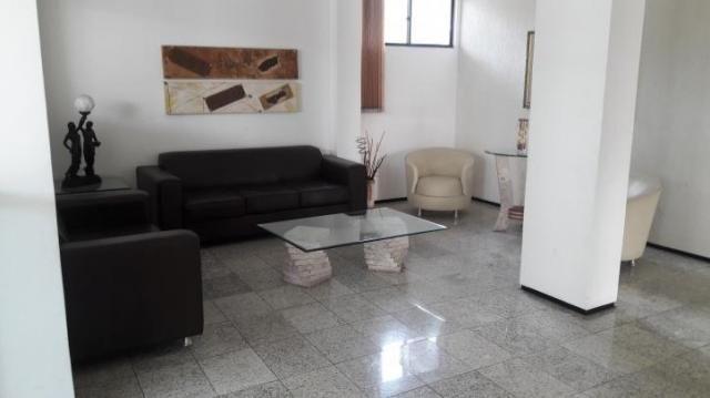 Apartamento com 03 quartos próximo shopping rio mar papicu - Foto 3