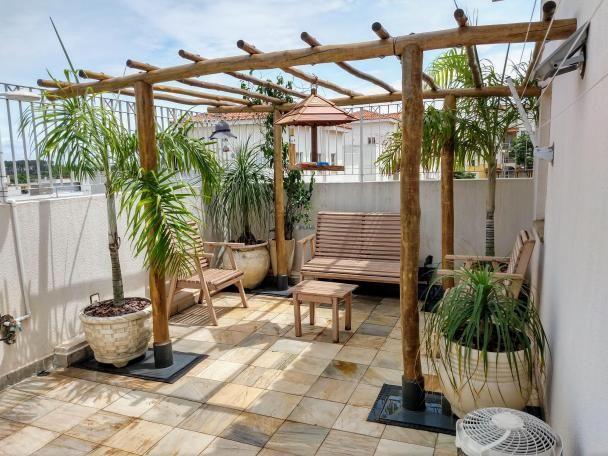 Apartamento à venda com 2 dormitórios em Parque santa felícia jardim, São carlos cod:4379 - Foto 8