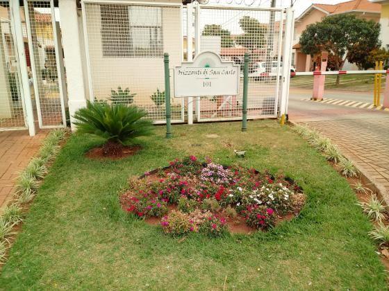 Apartamento à venda com 2 dormitórios em Parque santa felícia jardim, São carlos cod:4379 - Foto 4
