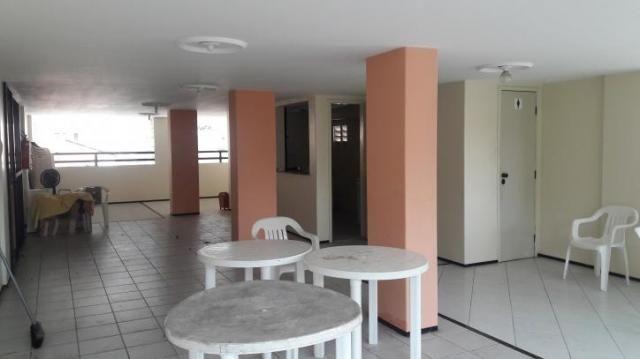 Apartamento com 03 quartos próximo shopping rio mar papicu - Foto 19