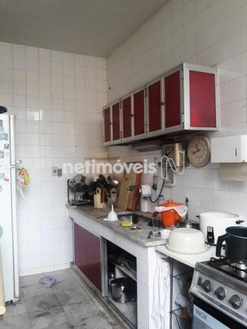 Apartamento à venda com 4 dormitórios em Floresta, Belo horizonte cod:646242 - Foto 16