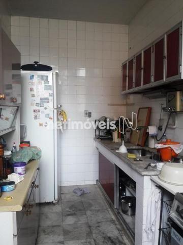 Apartamento à venda com 4 dormitórios em Floresta, Belo horizonte cod:646242 - Foto 17