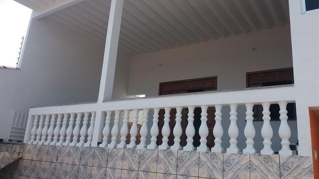 Alugo ótima casa para morar no bairro Raimundo Melo - Foto 18