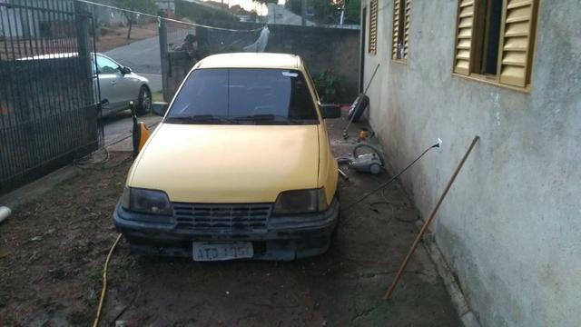 Chevrolet Kadett Sl 1990 - Foto 3