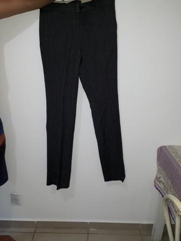Vendo 15 calças social masculino ,