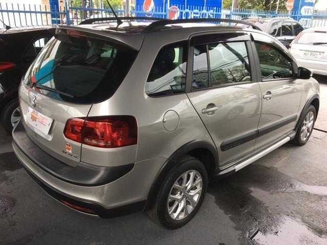 VW Spacecross 1.6 2013 - Foto 5