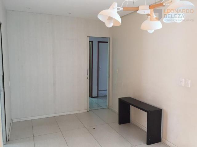 Apartamento com 3 quartos, à venda, no meireles!!! - Foto 4