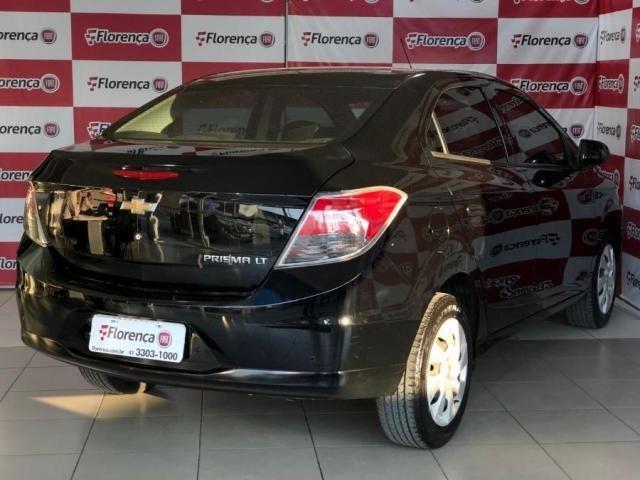 Chevrolet Prisma LT 1.4 4P - Foto 9