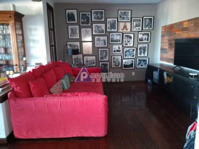 Casa à venda com 4 dormitórios em Santa teresa, Rio de janeiro cod:FLCA40016 - Foto 7