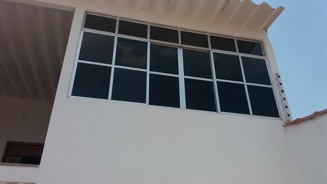 Alugo ótima casa para morar no bairro Raimundo Melo - Foto 9