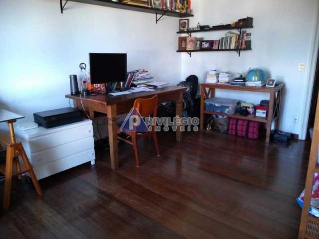 Casa à venda com 4 dormitórios em Santa teresa, Rio de janeiro cod:FLCA40016 - Foto 20