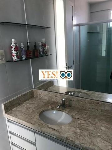 Apartamento 3/4 para Aluguel - Senador Life - Foto 3