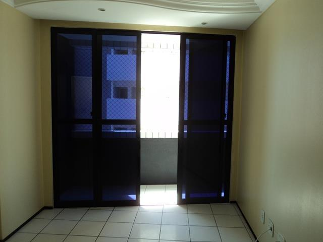 Apartamento no Luciano Cavalcante - Foto 16