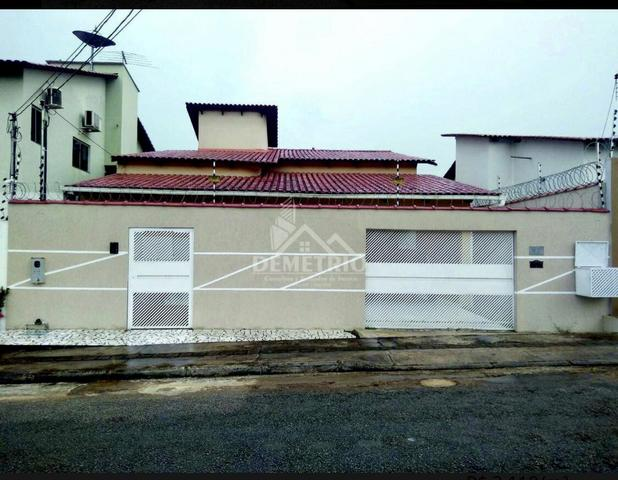 CASA NO BAIRRO JARDIM EUROPA I. 3 quartos, 3 banheiros, garagem