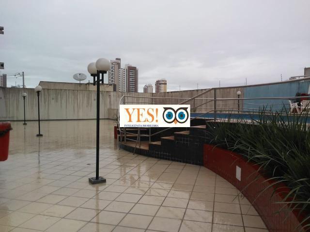 Apartamento 3/4 para Aluguel na São Domingos - Foto 16