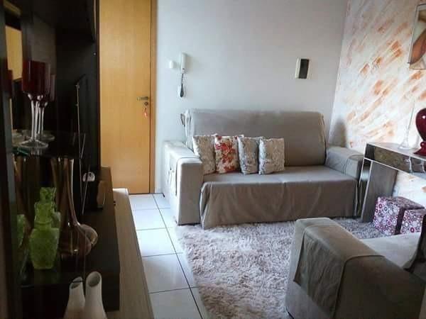 (AP1015) Apartamento no Bairro Hortência, Santo Ângelo, RS - Foto 7