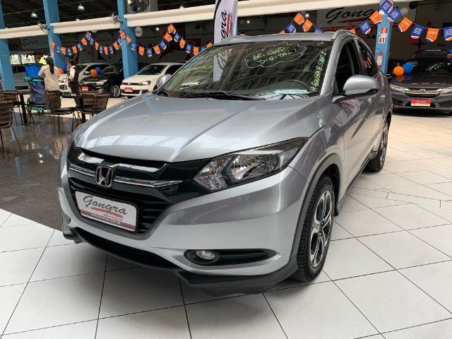 Honda HR-V EX Cvt 1.8 I-VTEC