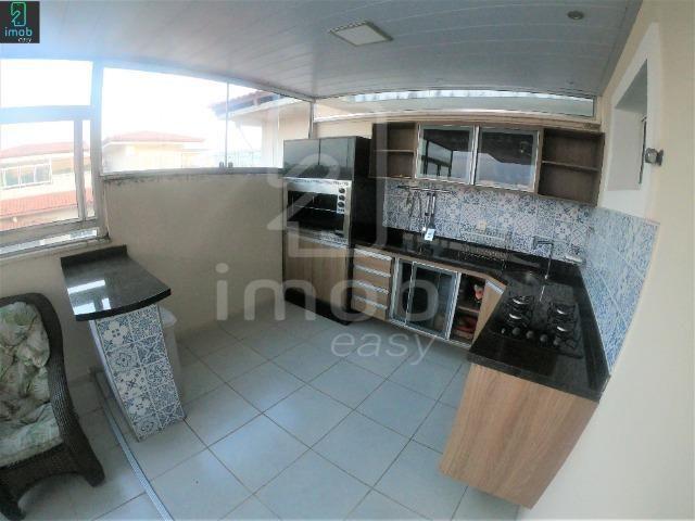 Moradas dos Parques, apartamento triplex, 3 quartos sendo 2 semi, 2 vagas de garagem - Foto 7
