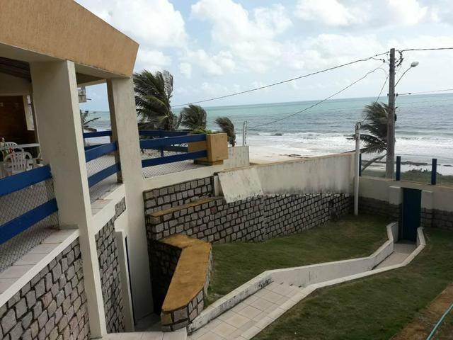 Casa de praia Cotovelo