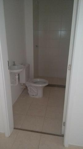 Alugo ou vendo apto Pimenteira 49m2 sala,2 quartos, banh.cozi.c/área lazer,port.24 hs - Foto 9
