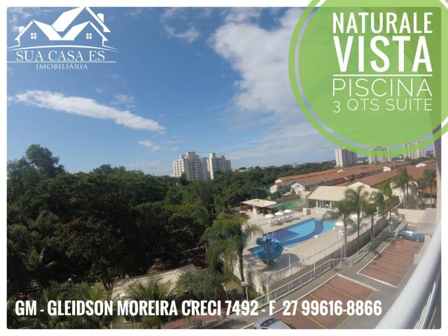 GM - Naturale Vista Piscina 3 Quartos - ES