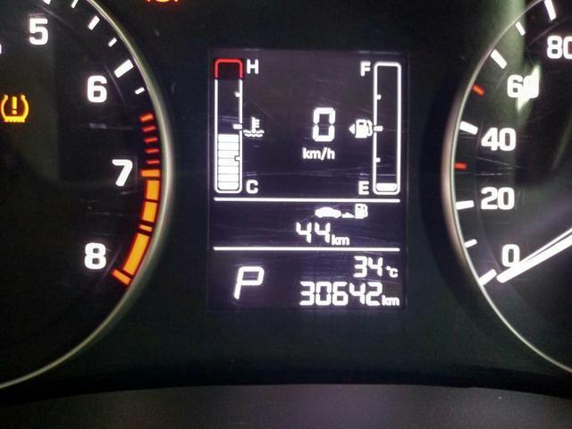 Hyundai creta pulse 1.6 flex at 18-19 - Foto 5