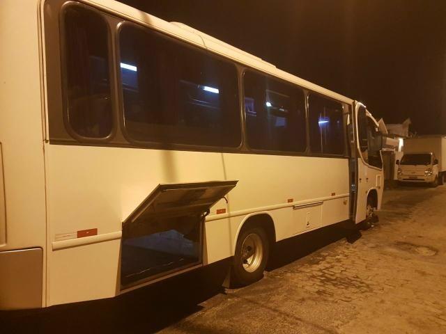 Micro ônibus 26 lugares comil piá - Foto 6