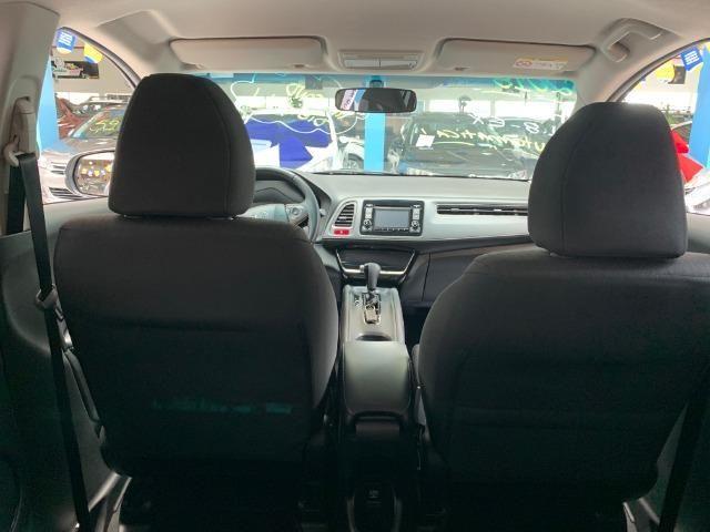 Honda HR-V EX Cvt 1.8 I-VTEC - Foto 11