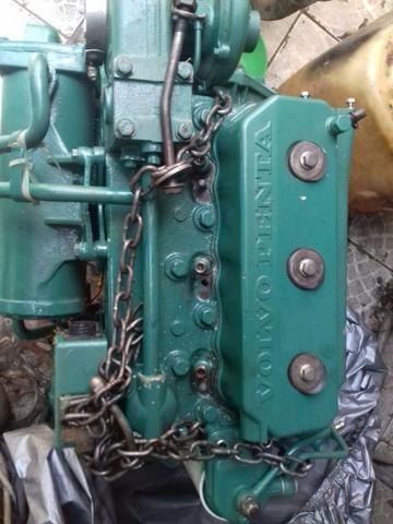 Motor maritimo diesel volvo penta - Foto 7