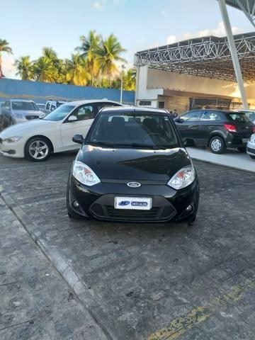 Fiesta sedan 1.6 2013 - Foto 3